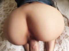 Amateur real sex w dirty younger couple