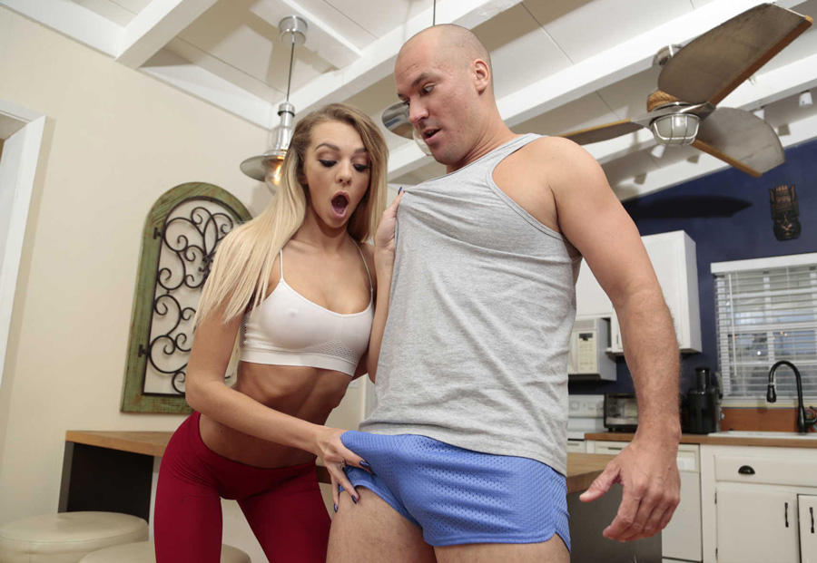 Guy gets fucked by a huge cock Tiffany Fucks A Guy With Huge Dick 18porn Sex